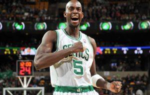 Kevin Garnett - Celtics