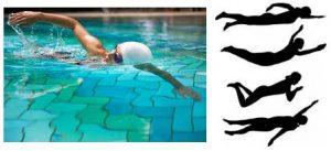 Kuasai Cara dan Teknik Berenang dengan Benar
