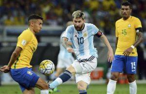 Lionel Messi - Kemampuan dan Gaya Bermain