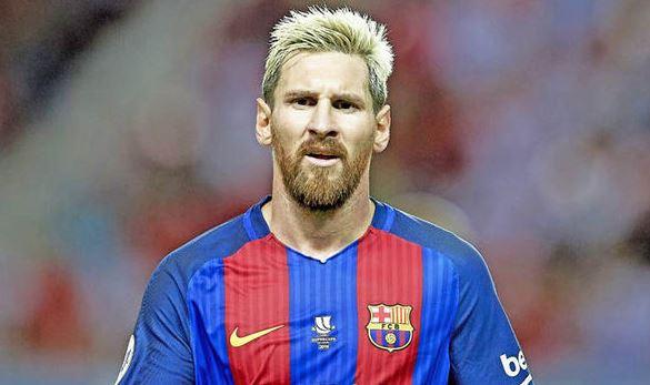 Profil Lionel Messi – Karier, Prestasi dan Kemampuan Gaya Bermain