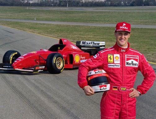 Profil Michael Schumacher – Karier Profesional dan Prestasi