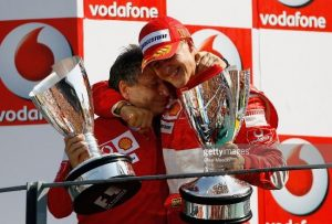 Michael Schumacher Grand Prix