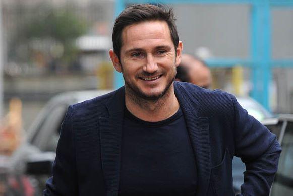 Profil Frank Lampard – Karir Profesional, Prestasi dan Gaya Bermain