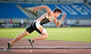 Teknik-Gerakan-Lari