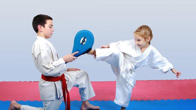 Tips Memilih Jenis Bela Diri yang Cocok Untuk Anak - OlahragaPedia.com