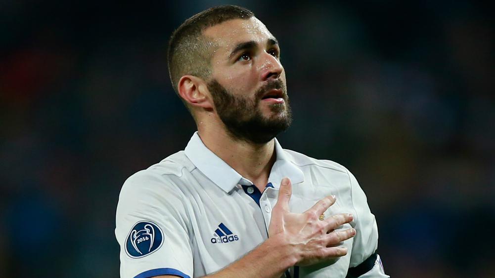 Semenjak Ronaldo hengkang, Benzema kembali ke peran aslinya sebagai striker utama
