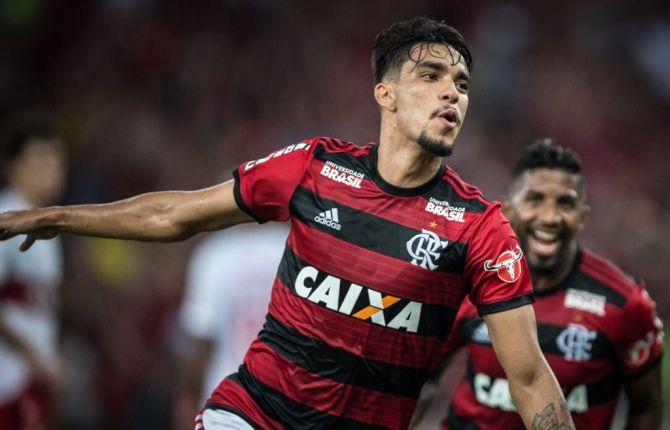Lucas Paqueta didatangkan AC Milan dari Flamengo (Gianluca DiMarzio)