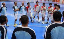 8 Cara Menjadi Kiper Futsal Agar Tidak Kebobolan Dengan Mudah Olahragapedia Com