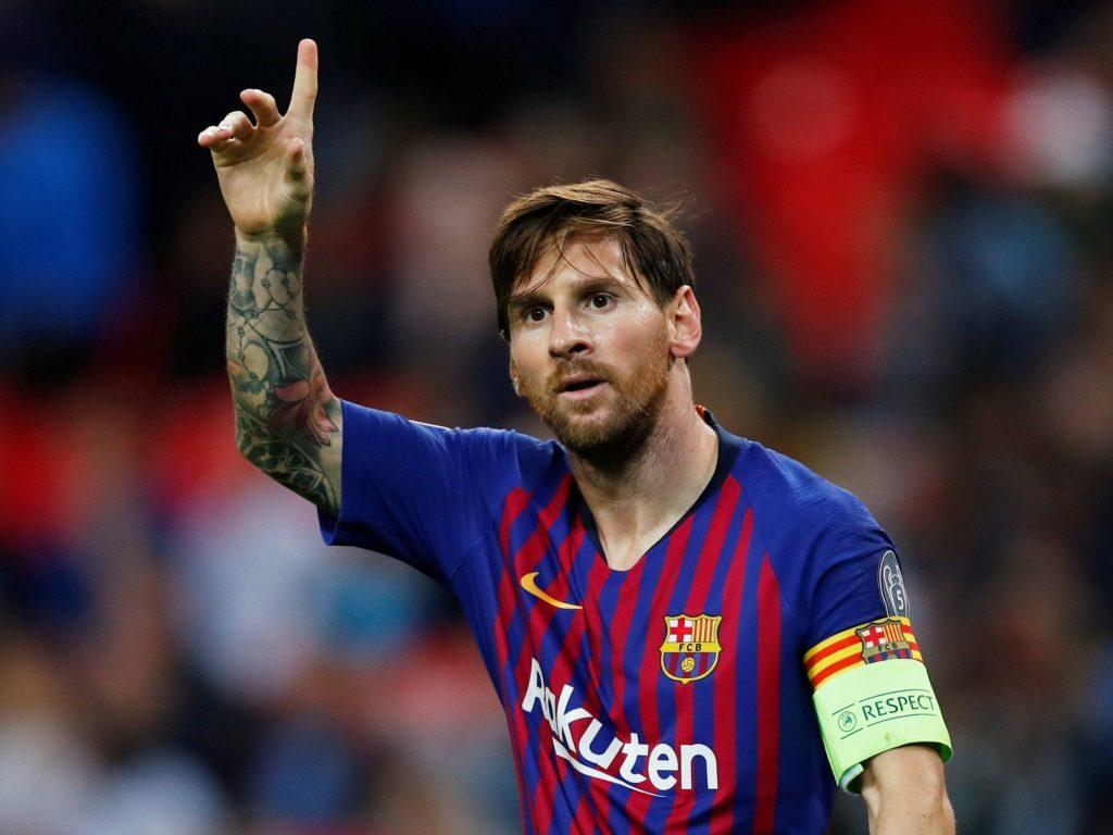 Lionel Messi akan mempunyai kembaran apabila kloning jadi dilakukan
