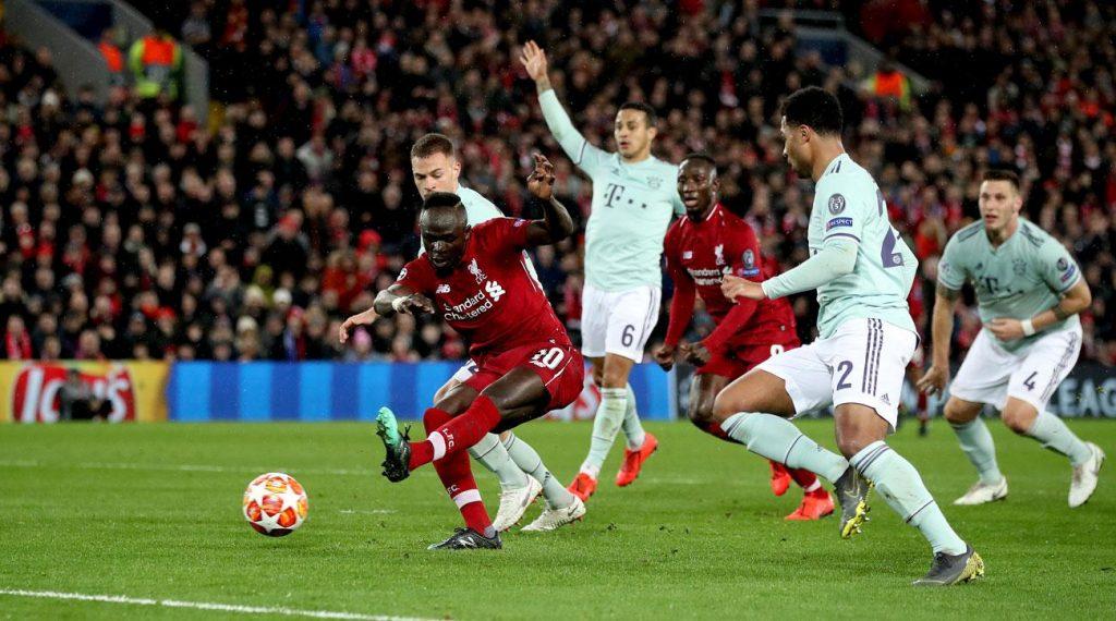 Bayern Munchen harus waspada pada semangat juang skuad Liverpool