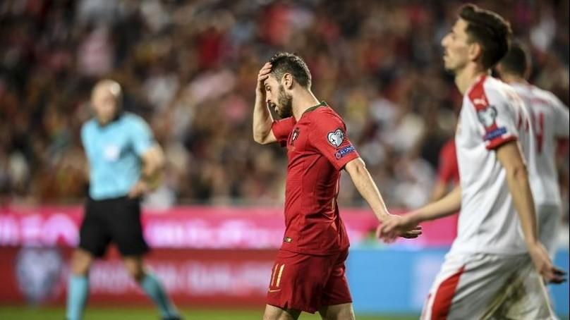 Di sisa pertandingan kedua kesebelasan gagal mencetak gol sehingga skor 1-1 menjadi hasil akhir