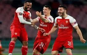 Arsenal Hadapi Valencia di Semifinal