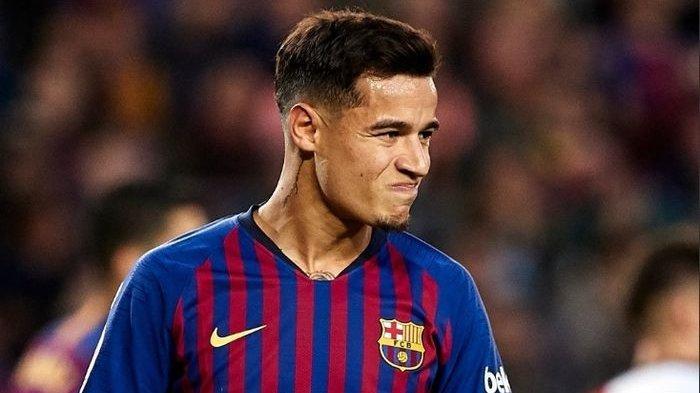 Manchester United Enggan Datangkan Coutinho Karena Harga Mahal