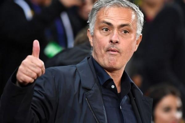 Jose Mourinho Tertarik Menangani Klub Bundesliga