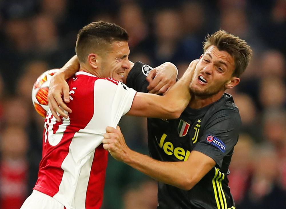 akan hadapi Ajax, Juventus dipastikan istirahatkan beberapa pemain kunci
