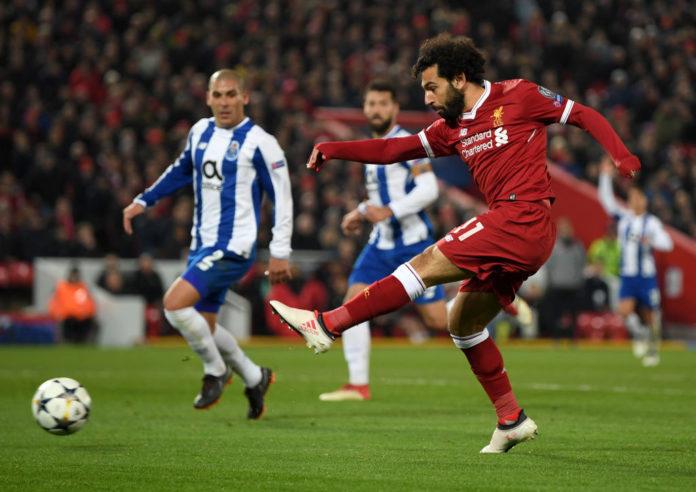 Liverpool Diprediksi Masuk Semifinal Liga Champions