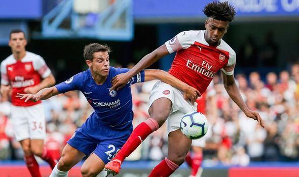 Derby London Diprediksi Bakal Tercipta Pada Babak Final Liga Europa