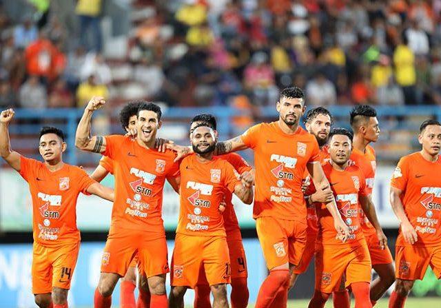 Borneo FC unggul statistik dari Arema FC di lima pertandingan terakhir