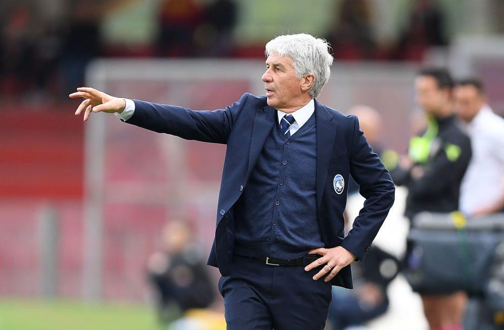 Gasperini diharapkan bisa stabilkan penampilan AS Roma musim depan