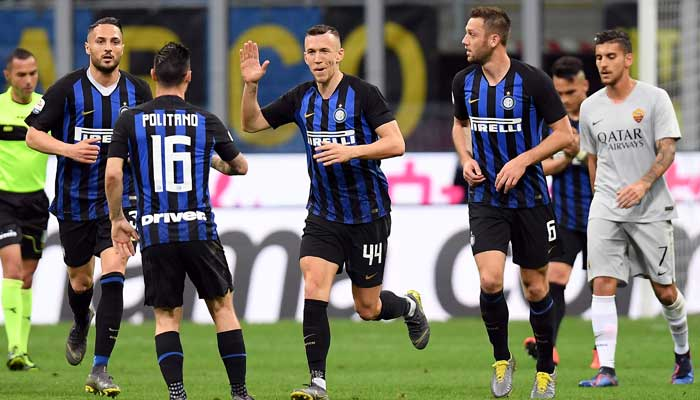 Inter Milan Siap Kalahkan Napoli
