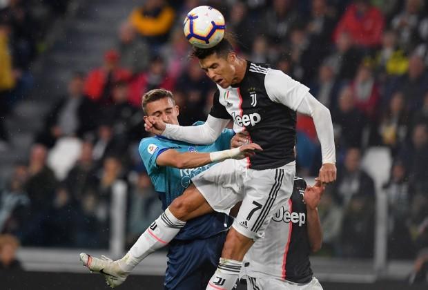Atalanta tahan imbang Juventus