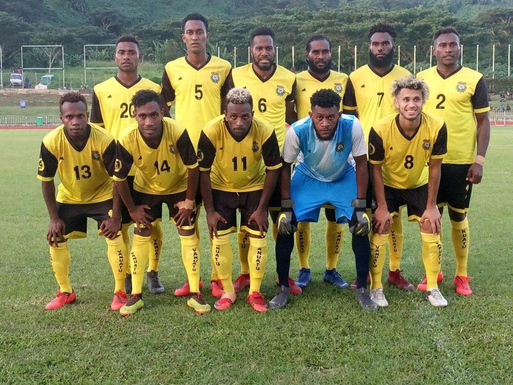 Prediksi Indonesia vs Vanuatu 15 Juni 2019, Laga Seru Di Akhir Pekan