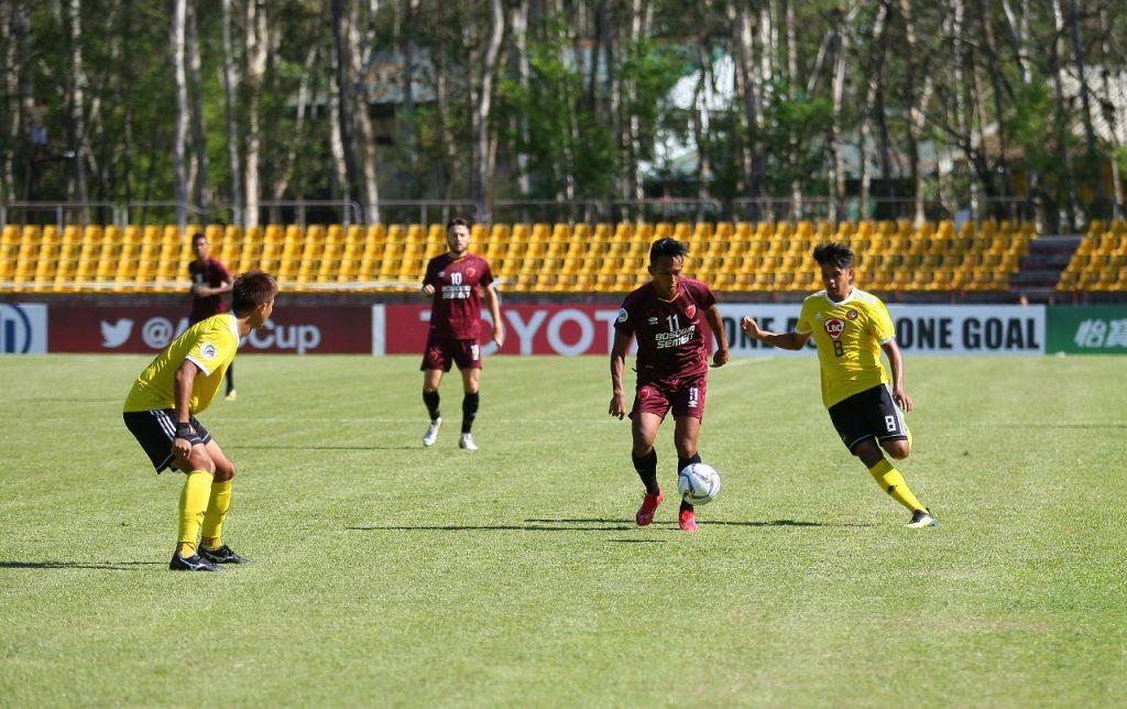 Prediksi Becamex Duong vs PSM Makassar 18 Juni 2019,  Waktunya Wakil Indonesia Melangkah Jauh