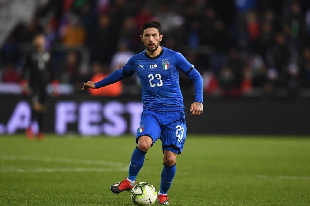 Stefano Sensi Hampir Pasti  Diboyong Inter Milan