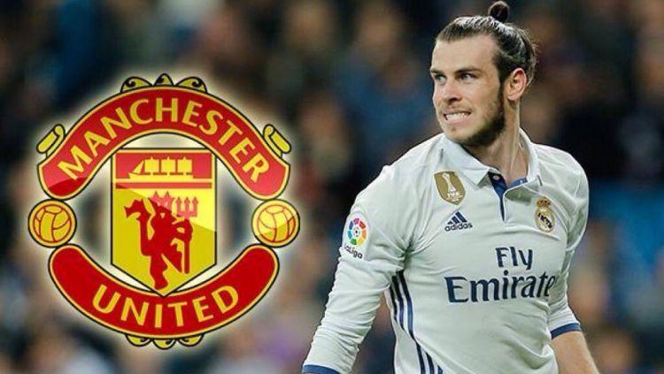 Bale Menjadi Target Transfer Manchester United Musim Depan