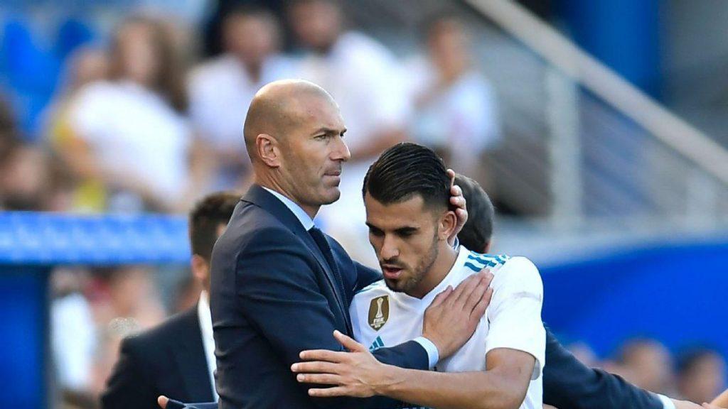 Resmi, Gelandang Real Madrid Ini Hengkang Musim Depan