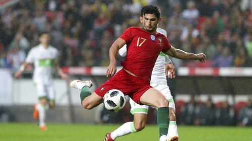 Goncalo Guedes Menjadi Pahlawan di Laga Ini Berkat Gol Tunggalnya