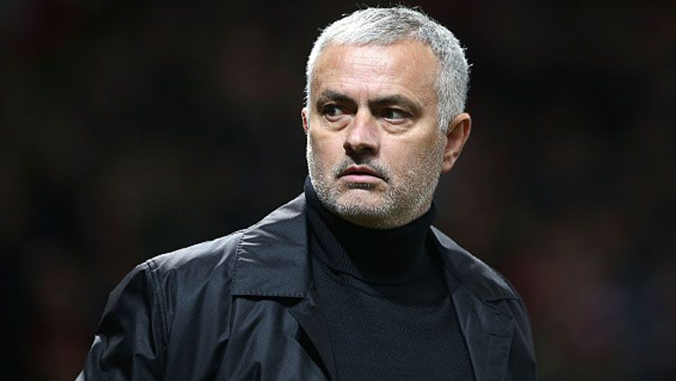 Jose Mourinho Buka Peluang Untuk Kembali Ke Chelsea
