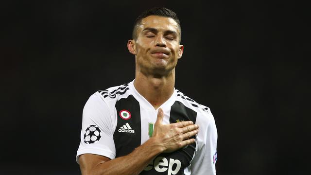 Faktor Klub Menjadi Alasan Menurunnya Kuantitas Gol Ronaldo di Liga Champions