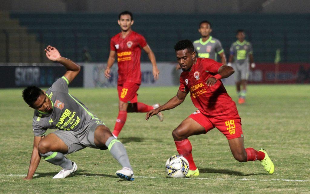 Prediksi Persela Lamongan vs Kalteng Putera 11 Juli 2019, Duel Tim Pesakitan Untuk Mraih Poin