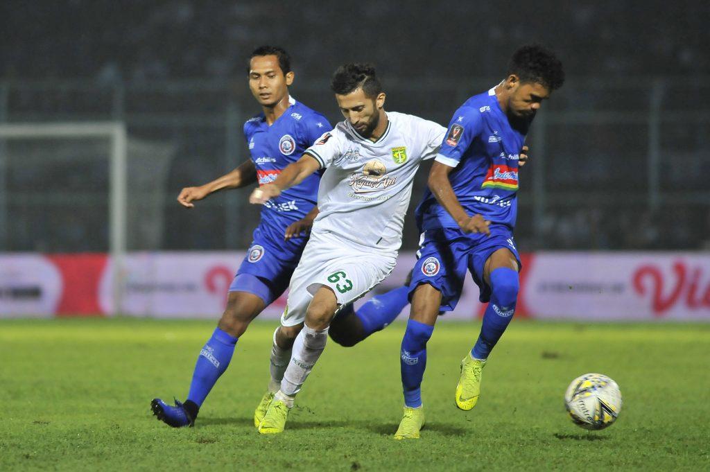 Prediksi Arema FC vs Perseru Badak Lampung FC 16 Juli 2019, Singo Edan Targetkan 3 Poin
