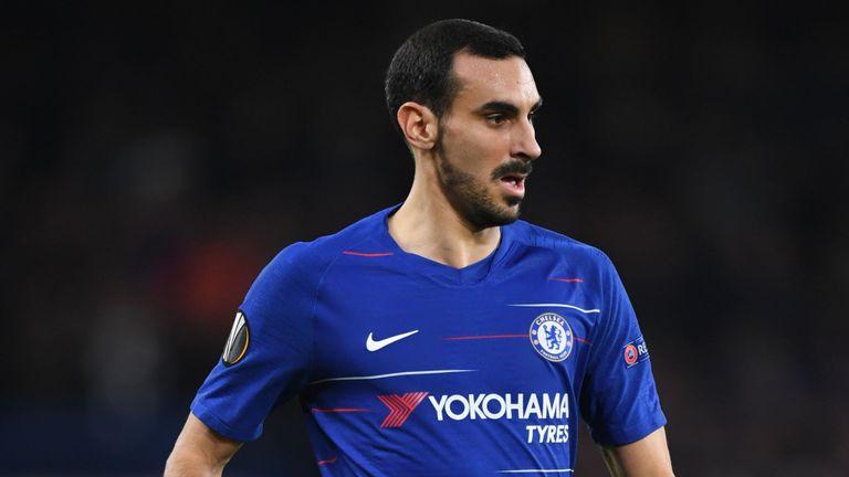 Zappacosta Akan Segera Hengkang Dari Chelsea