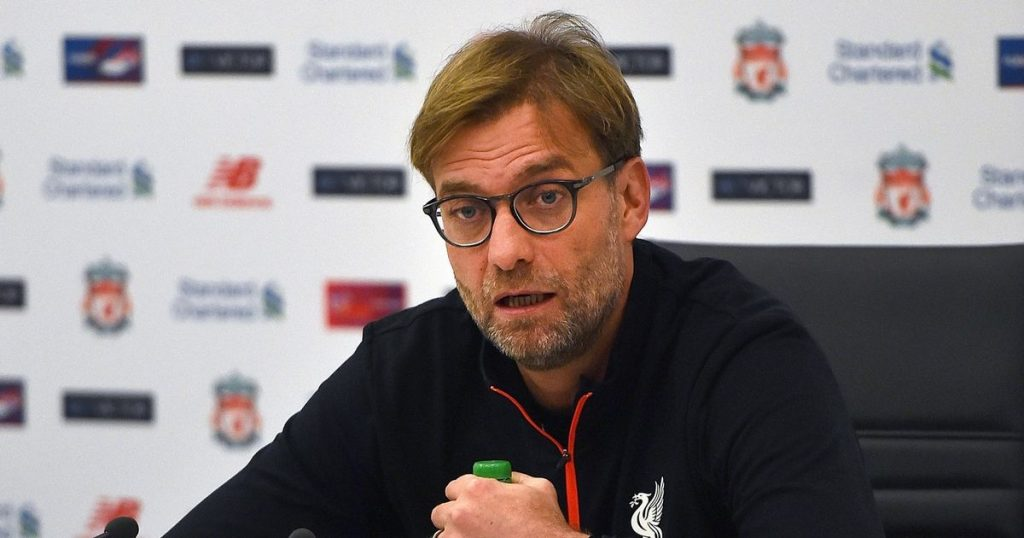 Jurgen Klopp Mengklaim Jika Liverpool Berpotensi Tak Datangkan Pemain Baru