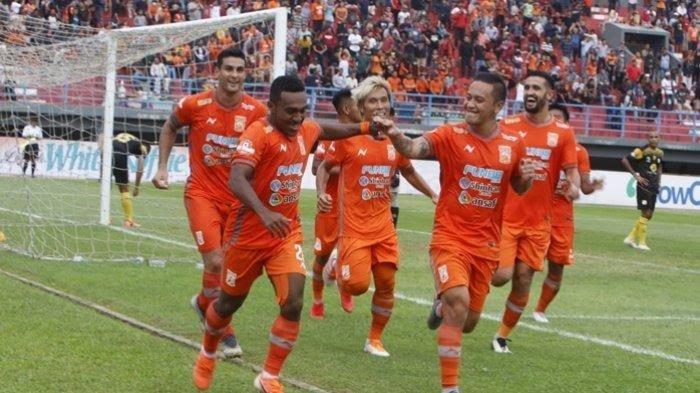 Prediksi Perseru Badak Lampung vs Borneo FC 22 Juli 2019, Laskar Saburai Siap Bangkit Dari Keterpurukan