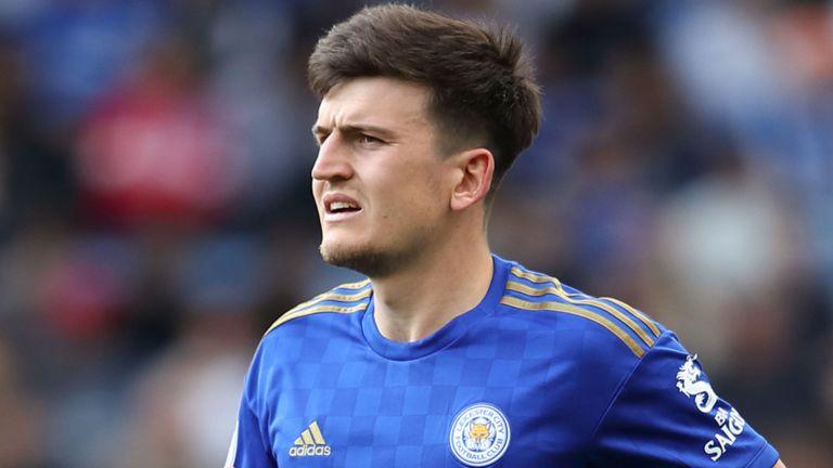 Manchester City Indikasikan Mundur Dari Perburuan Harry Maguire