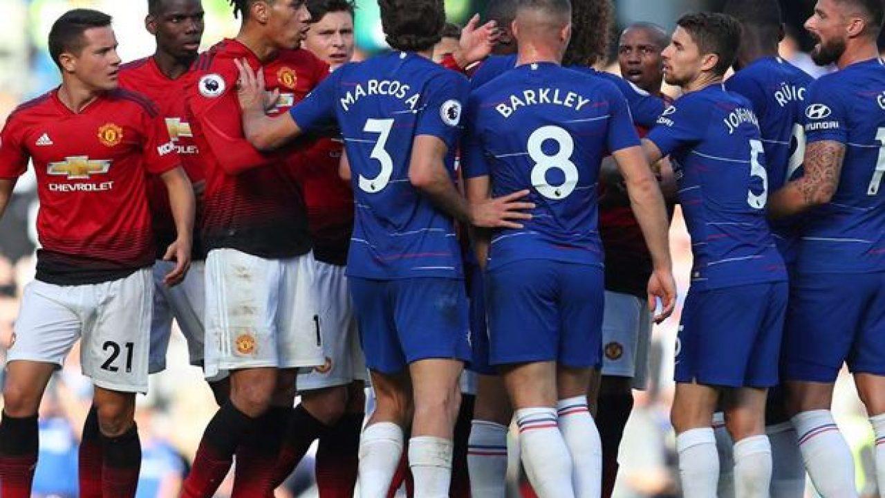 Prediksi Manchester United Vs Chelsea 11 Agustus 2019 Big