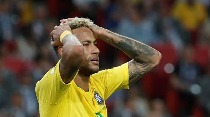 Neymar Terancam Absen Untuk Kompetisi Musim 2019-2020