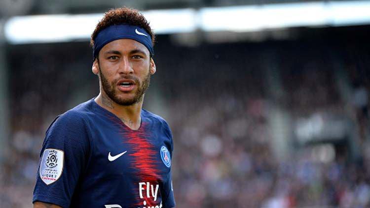 Barcelona Hampir Mustahil Untuk Datangkan Neymar