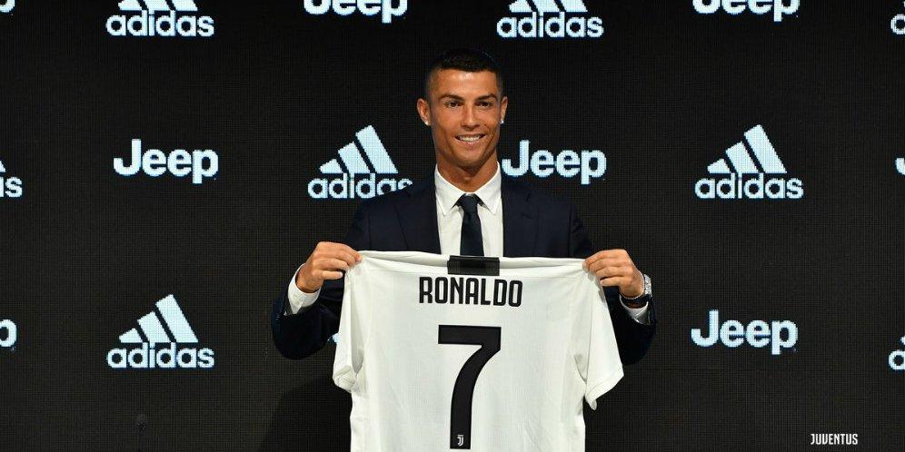 Juventus Telah Mengeluarkan Dana Sebesar 981,9 Juta Euro