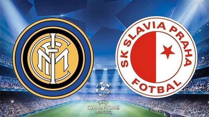 Prediksi Inter Milan Vs Slavia Praha
