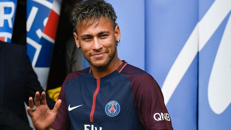 Neymar Hampir Dipastikan Akan Bertahan di PSG