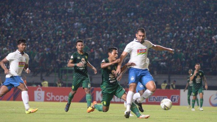 Prediksi PSIS Semarang vs Persela Surabaya 20 September 2019, Ambisi Mahesa Jenar Merebut Poin Penuh