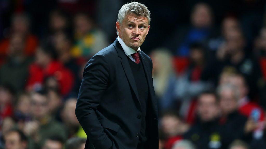 4 Kandidat Pelatih Manchester United Jika Solskjaer Dipecat