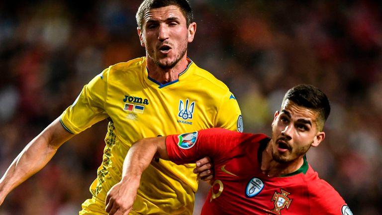 Prediksi Portugal Vs Ukraina