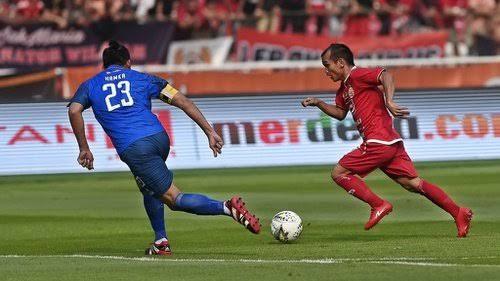 Prediksi Arema vs Persija Jakarta