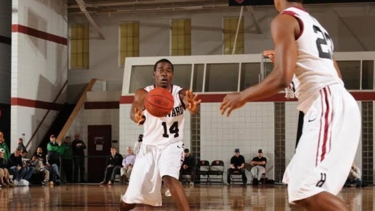 Macam Macam Passing Dalam Bola Basket Olahragapedia Com